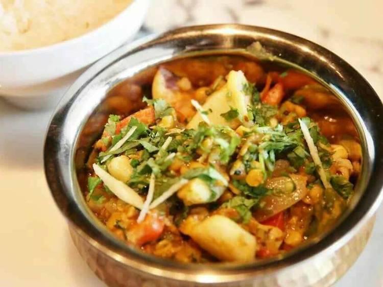 Salaam Namaste Curry House
