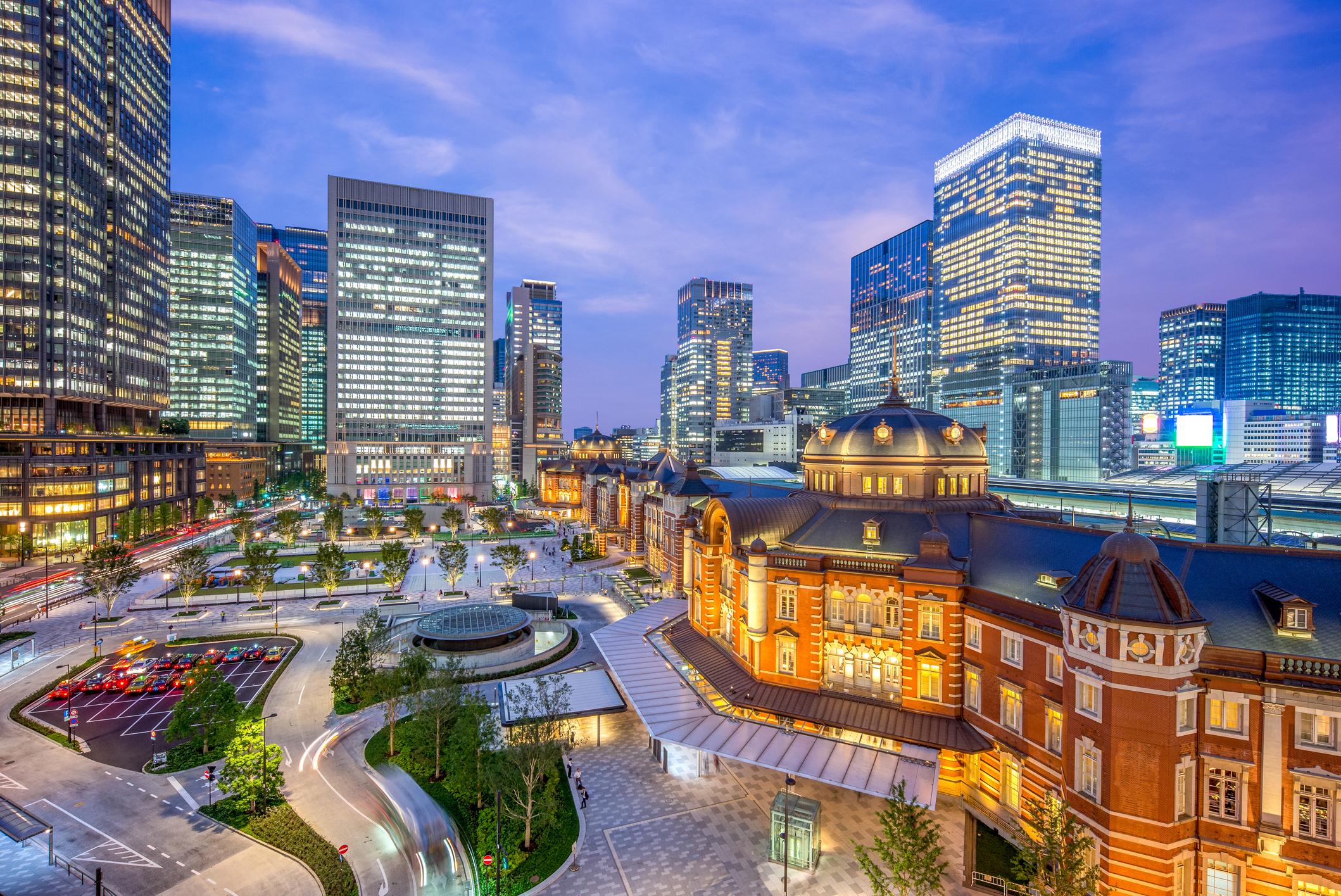 50 reasons why we love Tokyo