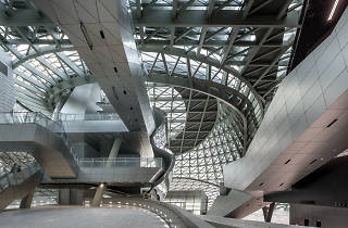 Museum of Contemporary Art & Planning Exhibition, Shenzhen