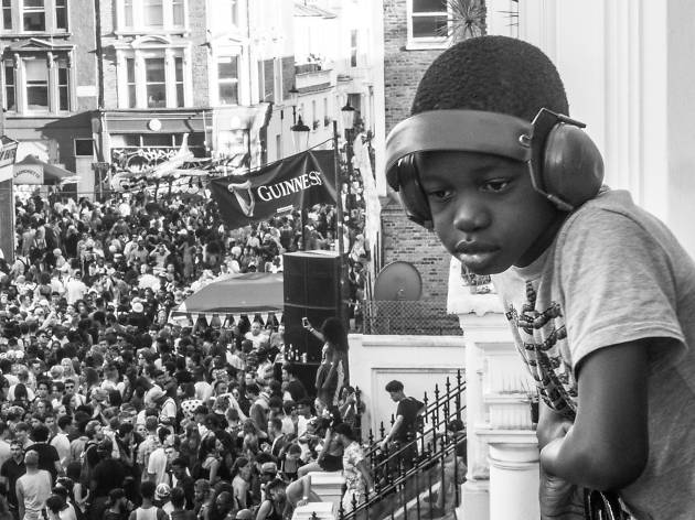 Jump Up! Notting Hill Carnival exhibition