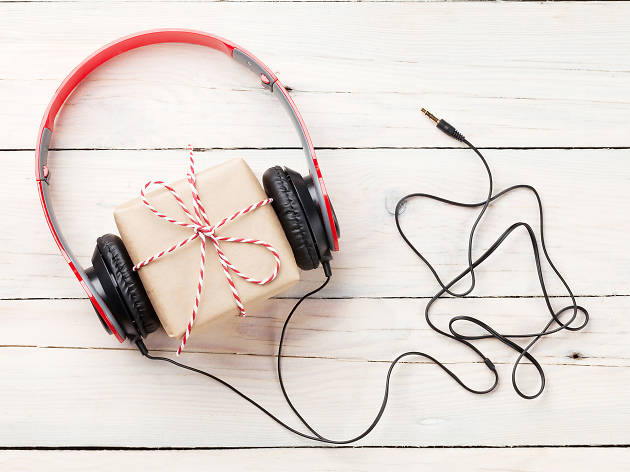 Unique music gifts for the music lover in your life