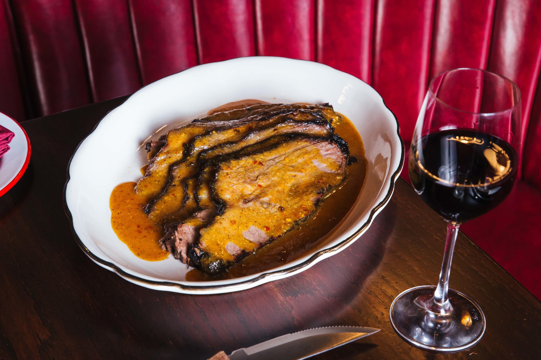 Holy Ground | Restaurants in Tribeca, New York