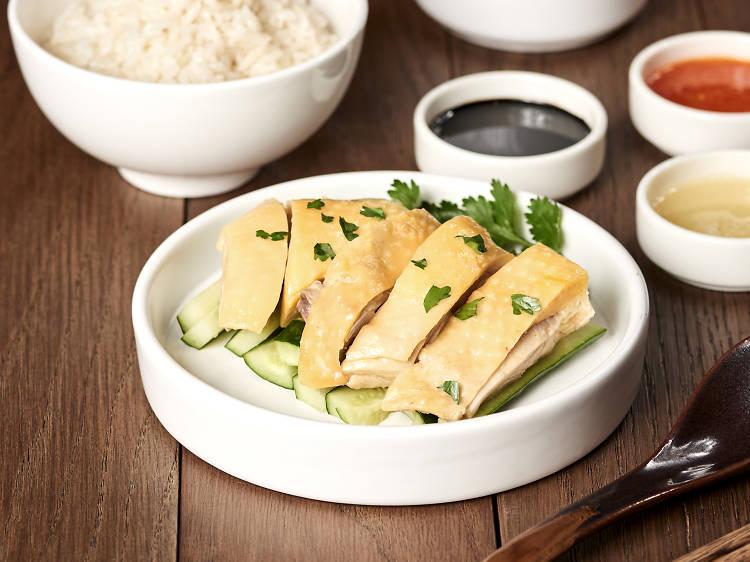 Nanyang Kitchen