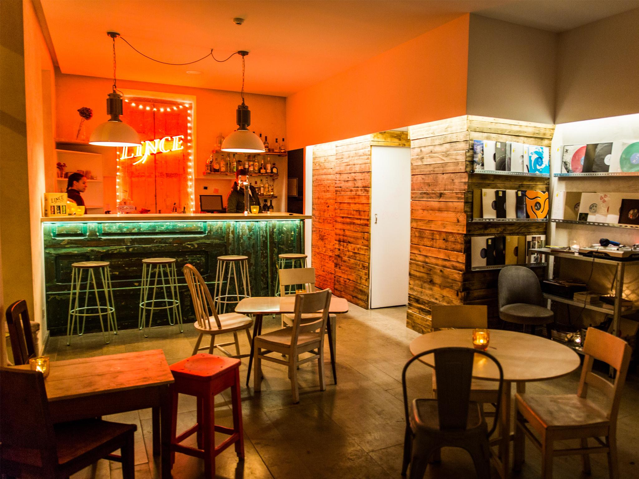 Os melhores bares em Marvila