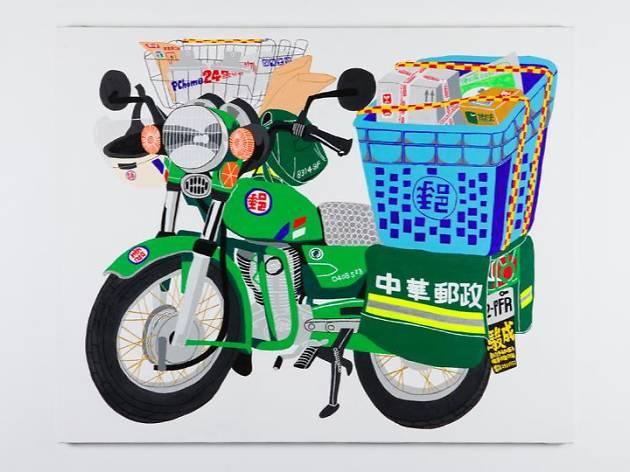 ニイハオバイク