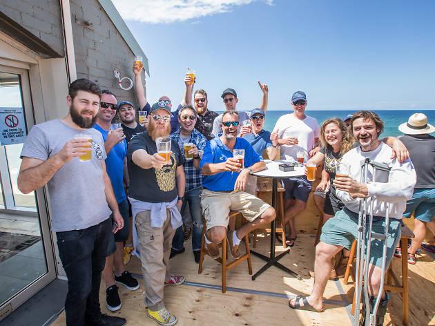 Sydney Beer Week Sponsored Content