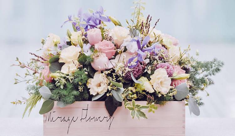 Mirage Flowers
