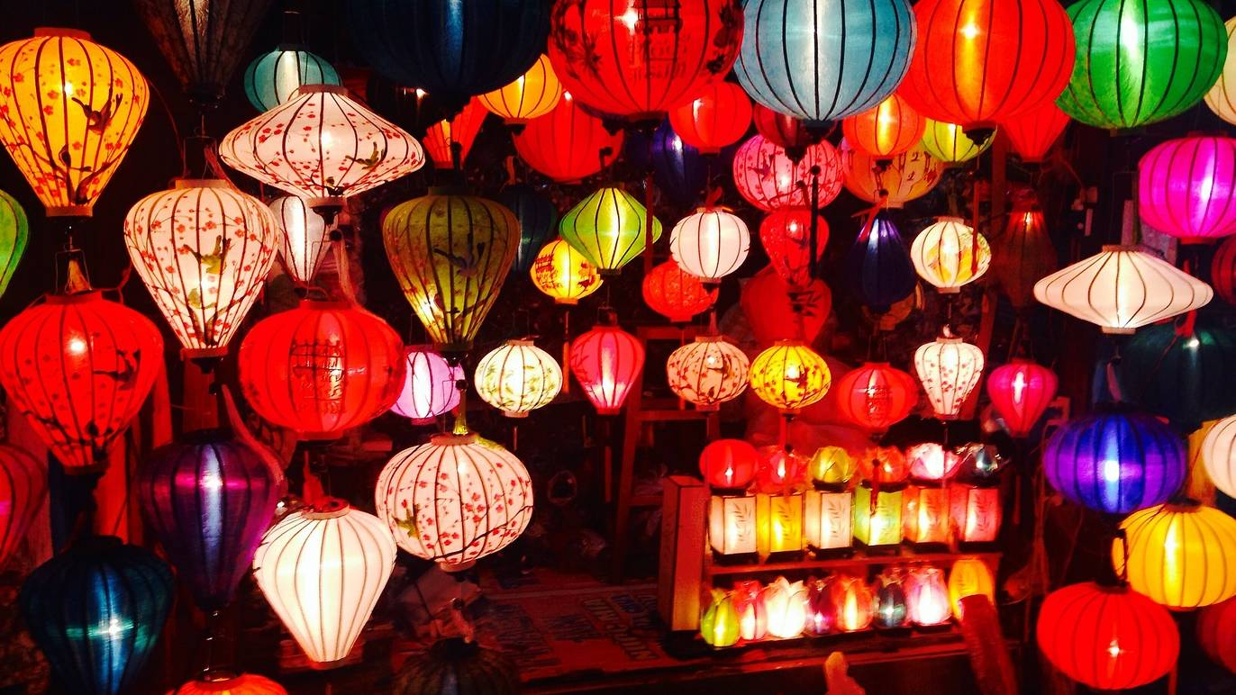 Guide To Mid Autumn Festival