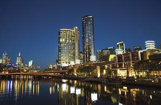 Crown Casino, Southbank, Melbourne