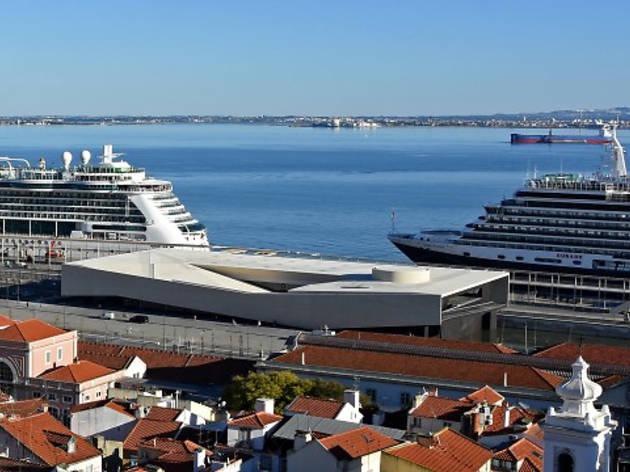 Terminal de Cruzeiros de Lisboa