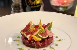 Amfora - Mediterranean Grill & Pasta