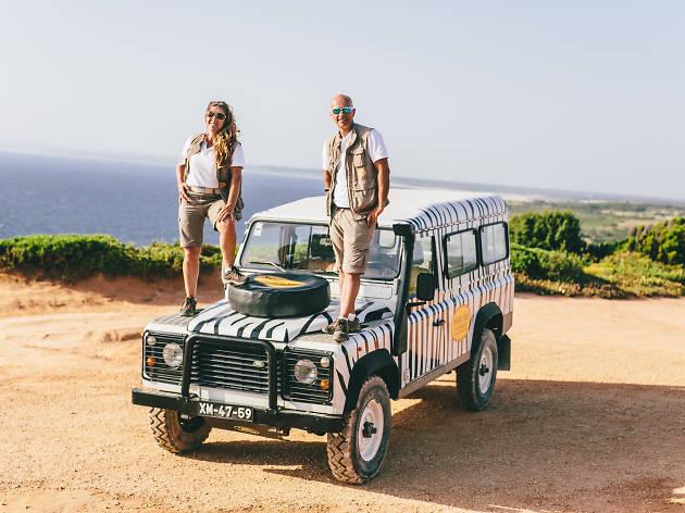 Sesimbra Safari