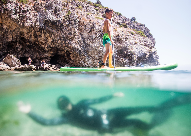 Dez coisas para fazer na Arrábida: um mergulho no paraíso