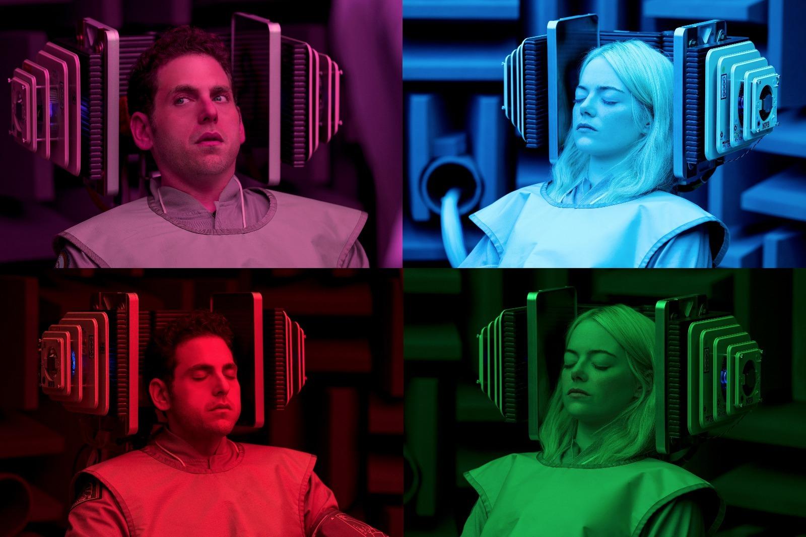İzle: Netflix'in yeni dizisi 'Maniac'a dair yaptığımız video röportajlar