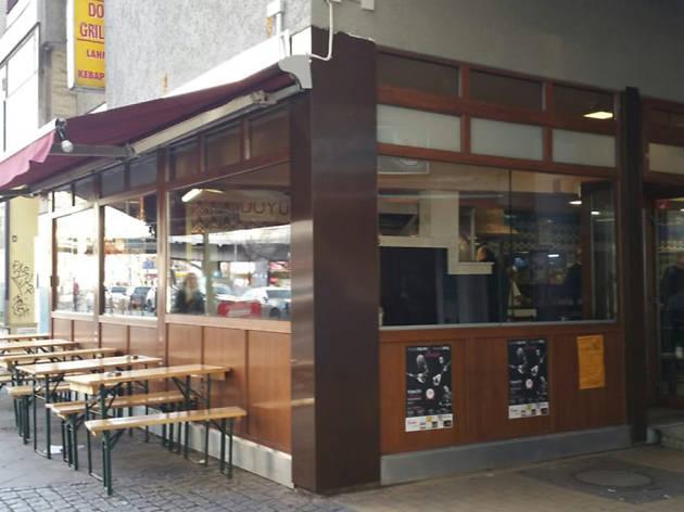 Doyum Grillhaus