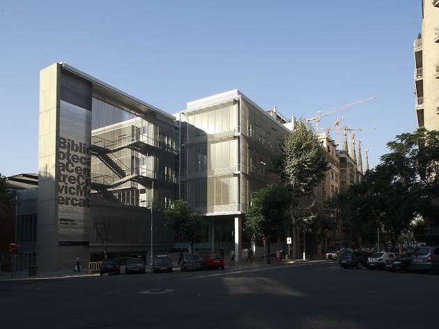 CC Sagrada Família