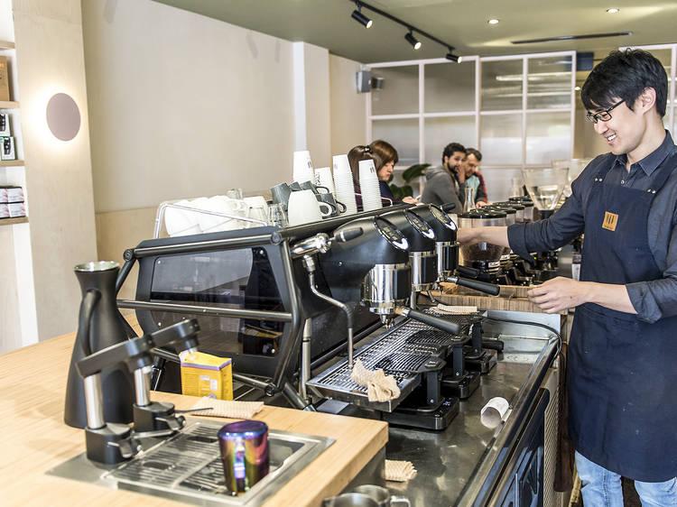 Ona Coffee Marrickville