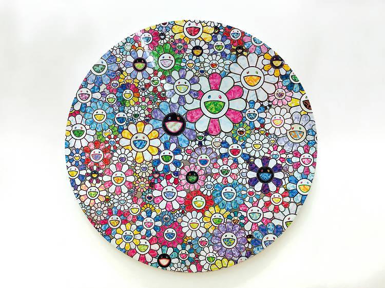 Celestial Flowers (2018)