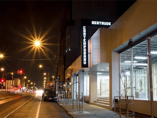 Gertrude Contemporary 2018