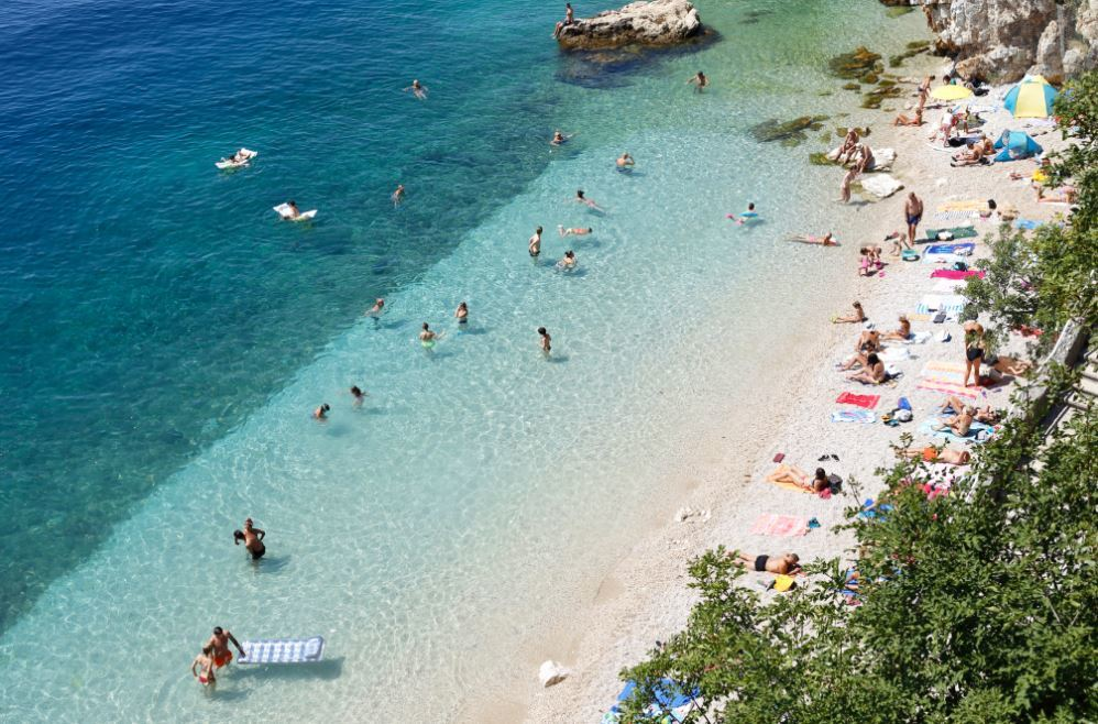 Rijeka Beach Guide Great Beaches In Rijeka Time Out