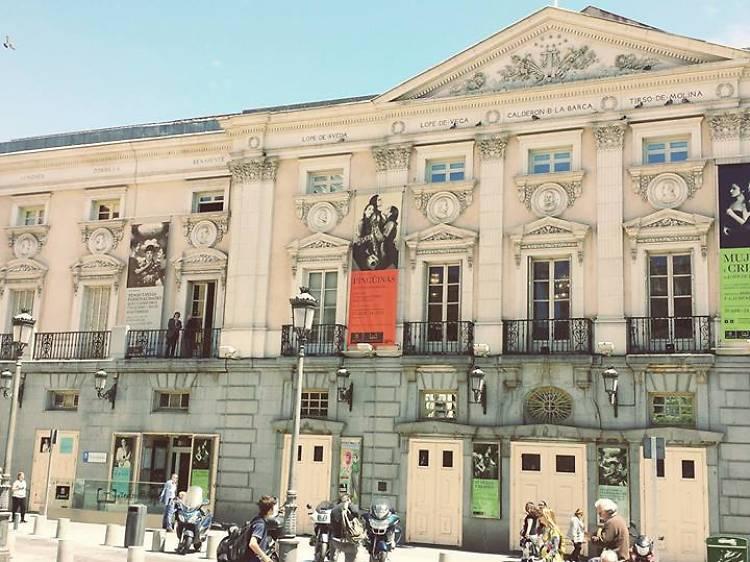 Disfruta del teatro clásico reinventado en el Teatro Español