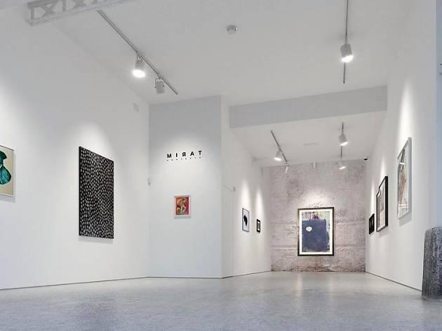 Galería Mirat Projects