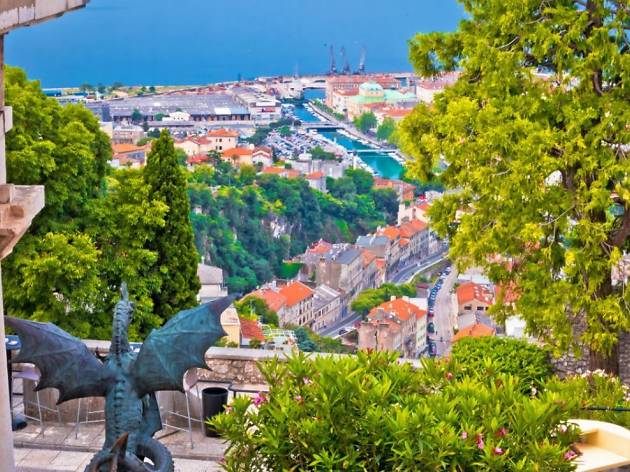 10 most instagrammable places in Rijeka