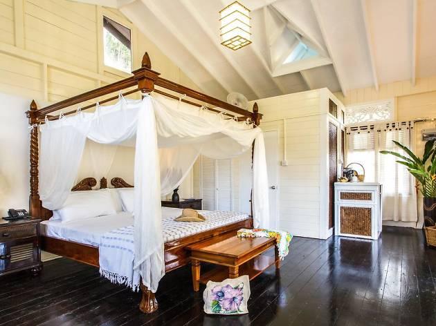 Fond Doux Plantation & Resort