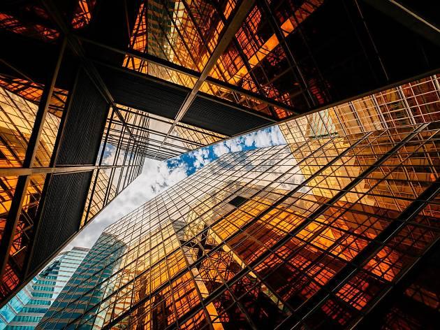 China Hong Kong City