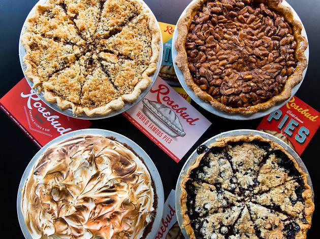 Sweet treats: 17 of the best dessert spots in Boston