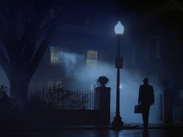 El exorcista, película que regresa a la pantalla grande