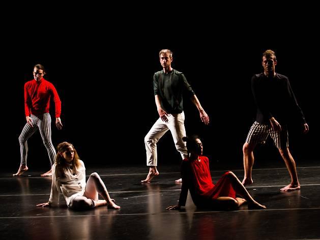 Tere O'Connor Dance: Long Run