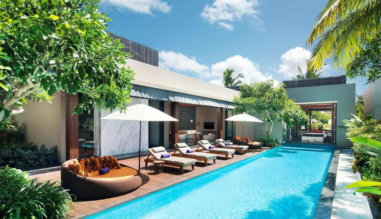 The 10 best hotels in Seminyak