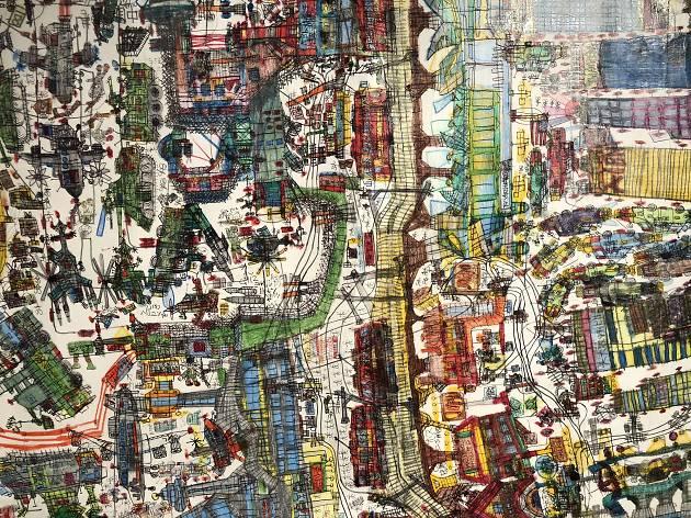 Art brut japonais II