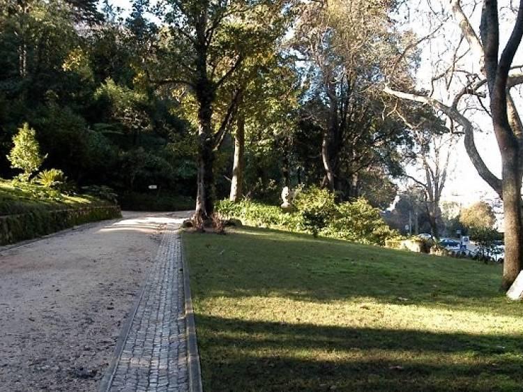 Parque da Liberdade
