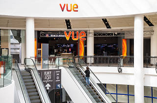 Vue Finchley Road