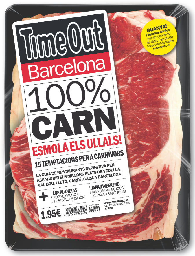 Time Out 2010