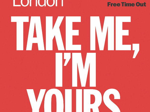 Time Out 2012