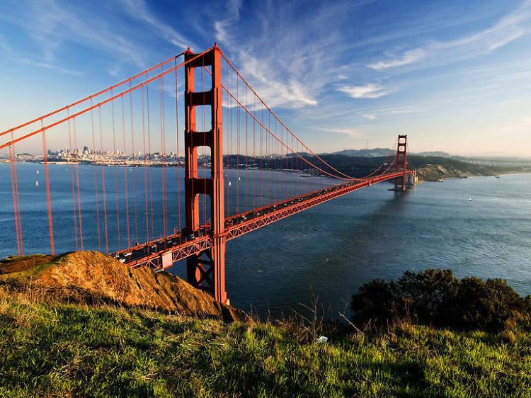 SFO – San Francisco