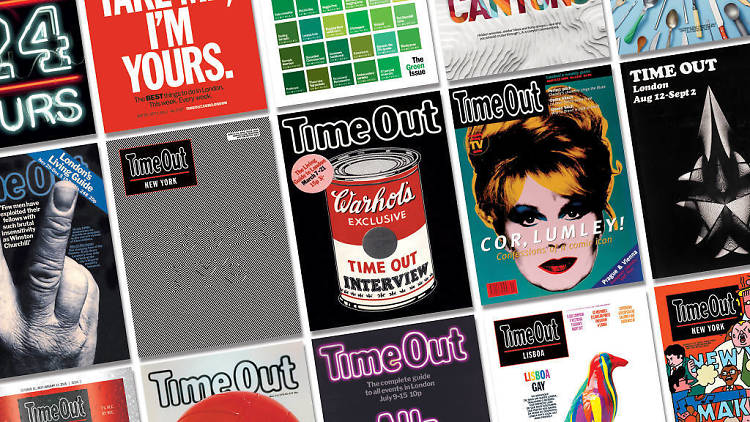 Time Out 50 anys