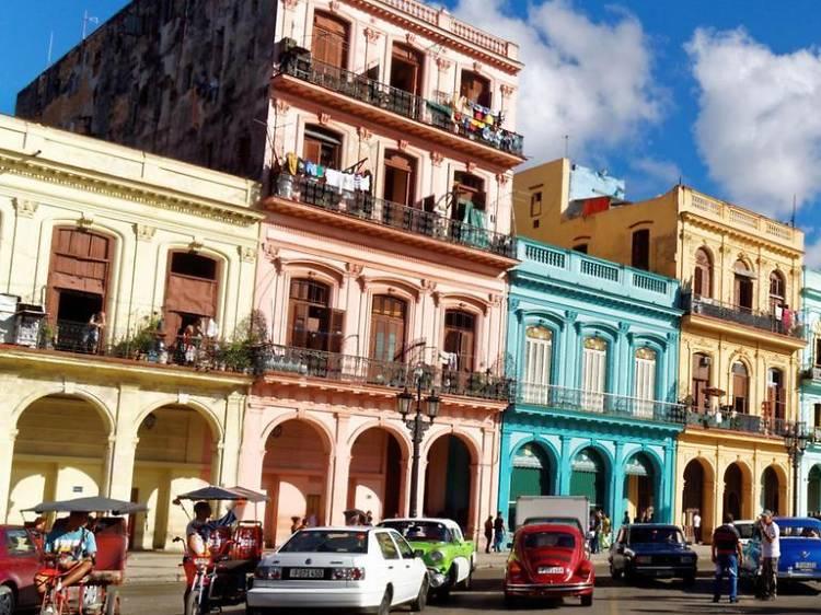 HAV – L'Havana