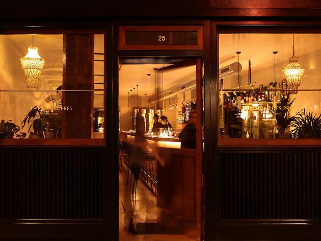 Le Bar des Prés