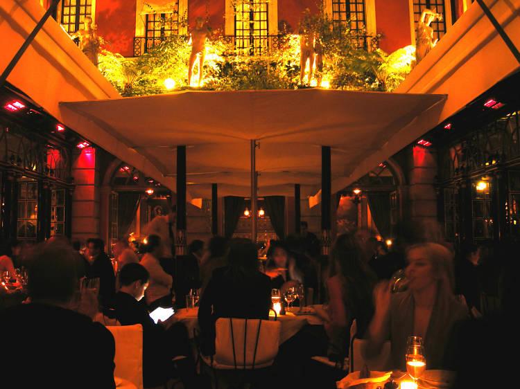 Restaurant de l'Hôtel Costes