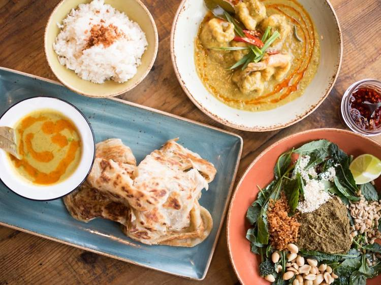 The best restaurants in Oakland to try right now