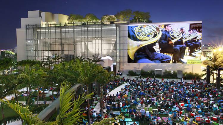 soundscape cinema, soundscape, new world