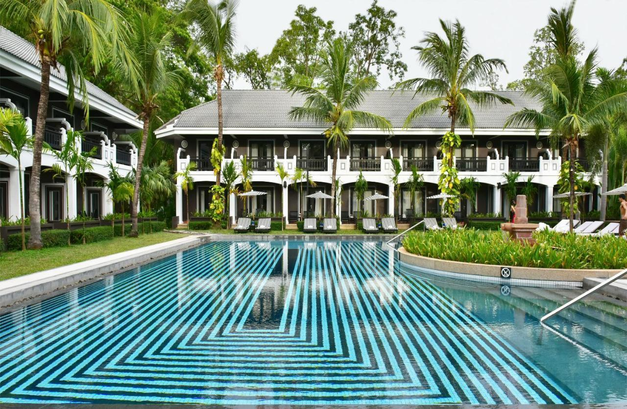 The 10 best hotels in Siem Reap