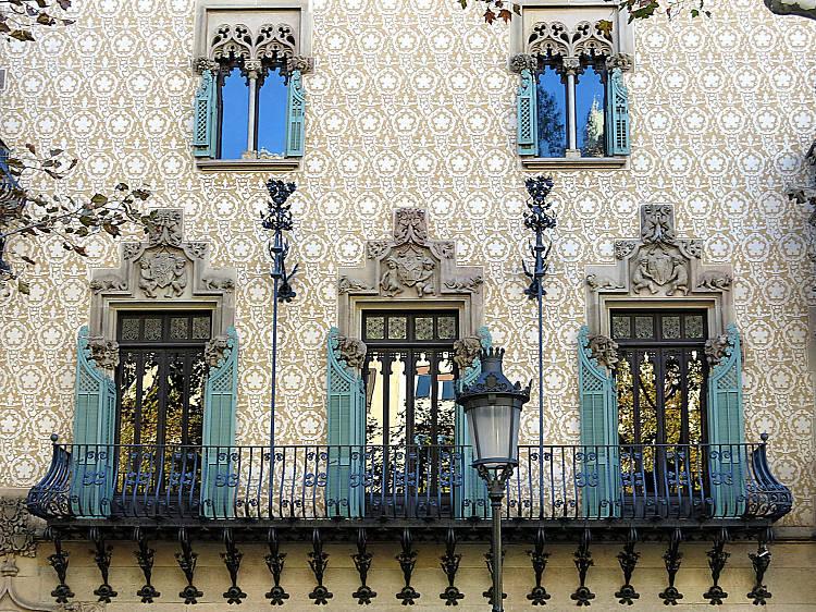 Descubre el modernismo catalán más allá de Gaudí