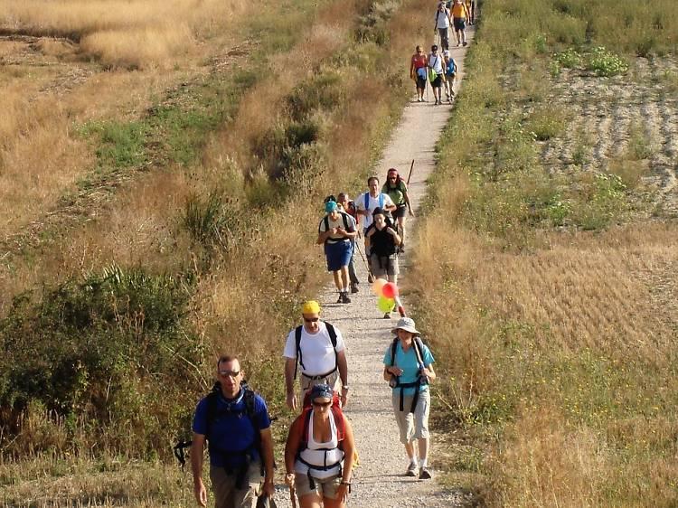 Recorre el Camino del Norte, la cara más desconocida del Camino de Santiago