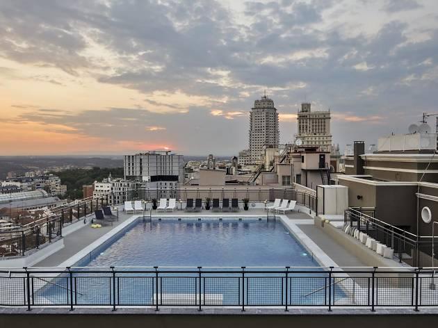 Hotel Emperado