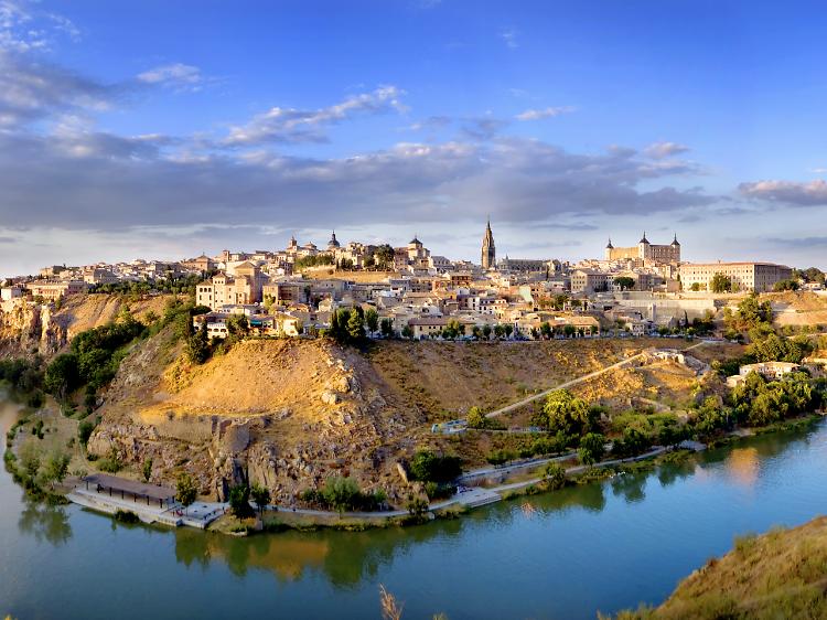 Piérdete por la Judería de Toledo